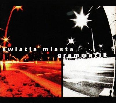 Grammatik - Światła Miasta (CD)