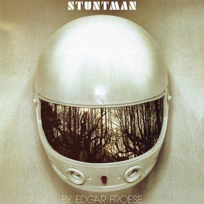 Edgar Froese - Stuntman (LP)