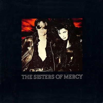 The Sisters Of Mercy - This Corrosion (12'')