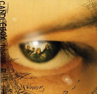 Candlebox - Happy Pills (CD)