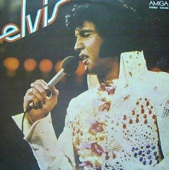 Elvis Presley - Elvis (LP)
