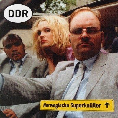 DDR - Norwegische Superknüller (CD)