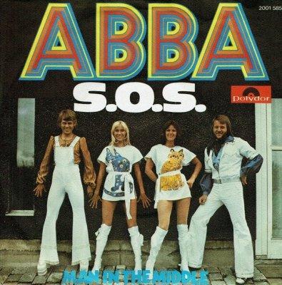 ABBA - S.O.S. (7)