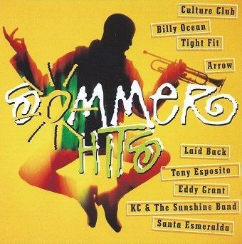 Sommer Hits (2CD)