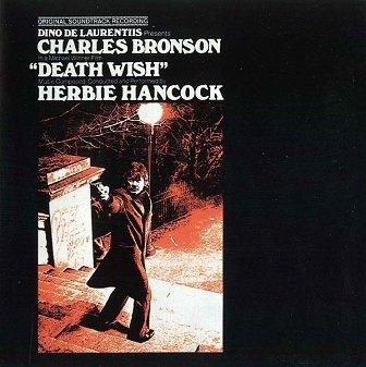 Herbie Hancock - Death Wish: Original Soundtrack Album (CD)