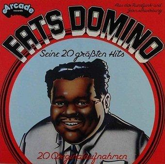 Fats Domino - Seine 20 Größten Hits (LP)