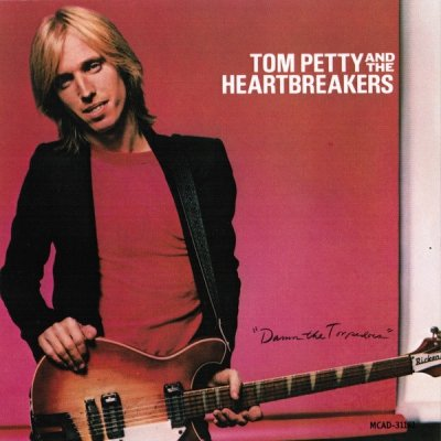 Tom Petty And The Heartbreakers - Damn The Torpedoes (CD)