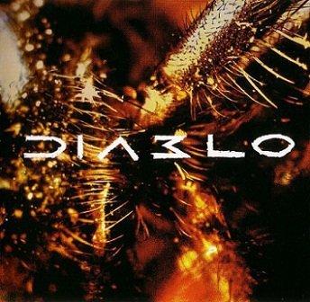 Diablo - Mimic47 (CD)