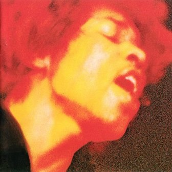 The Jimi Hendrix Experience - Electric Ladyland (CD)
