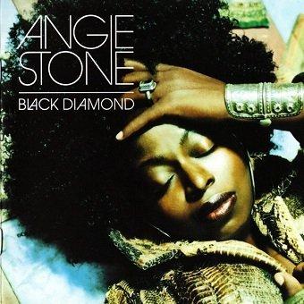 Angie Stone - Black Diamond (CD)