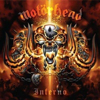 Motörhead - Inferno (CD)