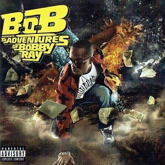 B.O.B - B.o.B Presents: The Adventures Of Bobby Ray (CD)