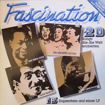 Fascination (LP)