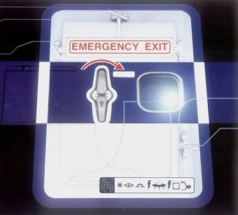 Emergency Exit (CD)