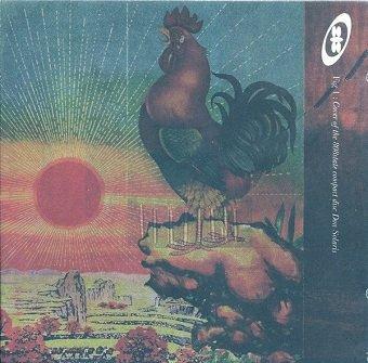 808state - Don Solaris (CD)