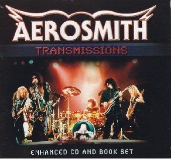 Aerosmith - TRANSMISSIONS (CD)