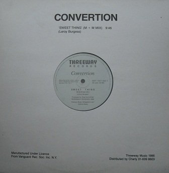 Convertion - Sweet Thing (12)