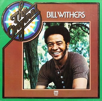 Bill Withers - The Original Bill Withers (LP)