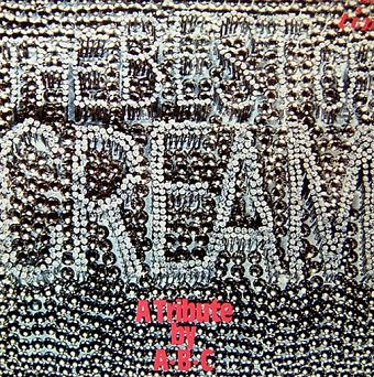 ABC Company - The Best Of Cream (A Tribute By ABC) (LP)