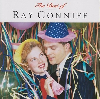 Ray Conniff - The Best Of (CD)