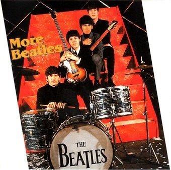 The Beatles - More Beatles (CD)