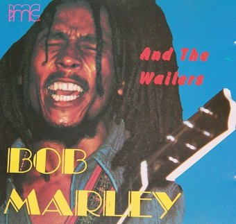 Bob Marley - Bob Marley and the Wailers (CD)