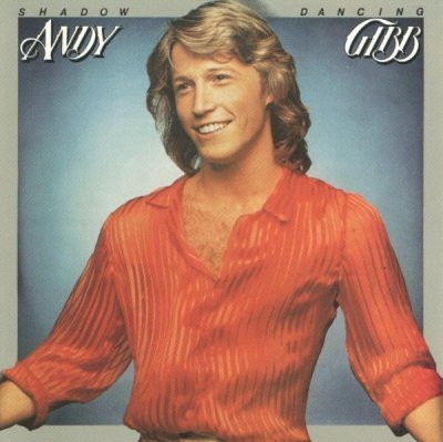 Andy Gibb - Shadow Dancing (CD)