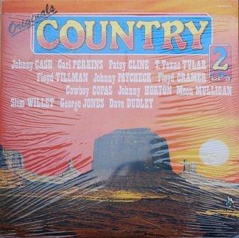 Country Originals (LP)