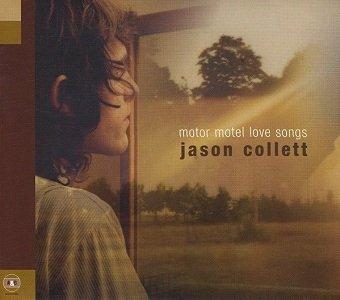 Jason Collett - Motor Motel Love Songs (CD)