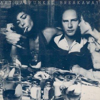 Art Garfunkel - Breakaway (LP)