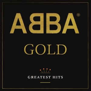 ABBA - Gold (Greatest Hits) (CD)