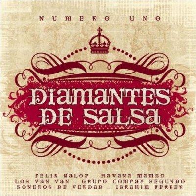 Diamantes De Salsa Vol.1 (2CD)