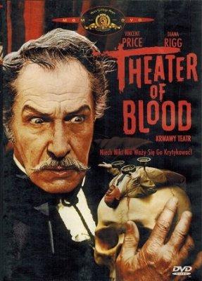 Krwawy teatr (DVD)