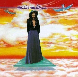 Maria Muldaur - Maria Muldaur (LP)