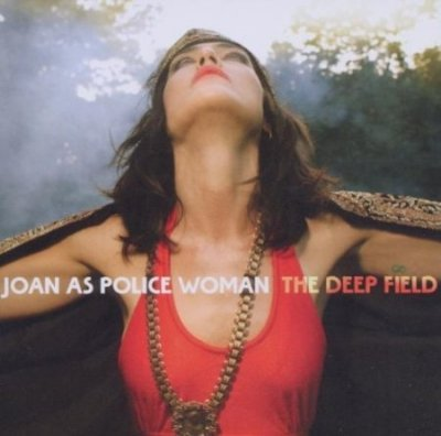 Joan As Police Woman - The Deep Field (CD)