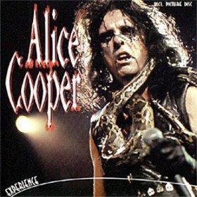 Alice Cooper - Alice Cooper (CD)