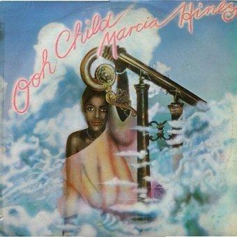 Marcia Hines - Ooh Child (LP)
