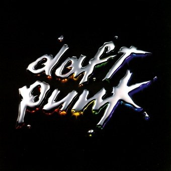 Daft Punk - Discovery (CD)