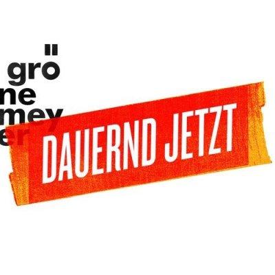 Herbert Grönemeyer - Dauernd Jetzt (CD)