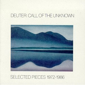 Deuter - Call Of The Unknown - Selected Pieces 1972-1986 (2LP)