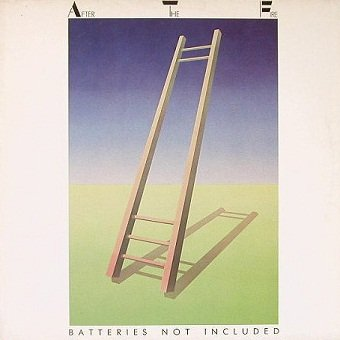 After The Fire - Batteries Not Included (LP)
