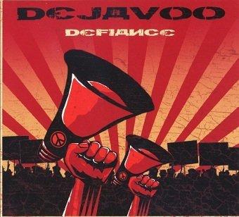 Dejavoo - Defiance (CD)