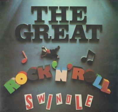 Sex Pistols - The Great Rock 'N' Roll Swindle (2LP)