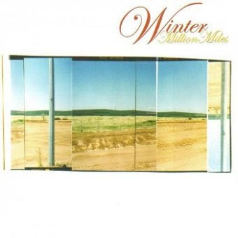 Anna-Lena Winter - Million Miles (CD)