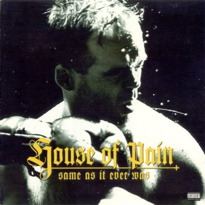 House Of Pain - Same As It Ever Was (CD)