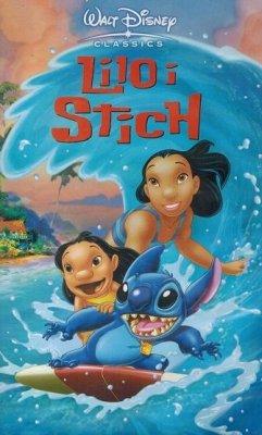Lilo i Stich (VHS)