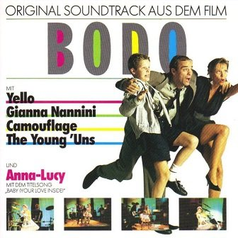 Bodo - Original Soundtrack Aus Dem Film (LP)