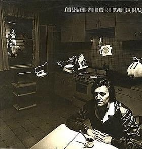 John McLaughlin With The One Truth Band - Electric Dreams (LP)