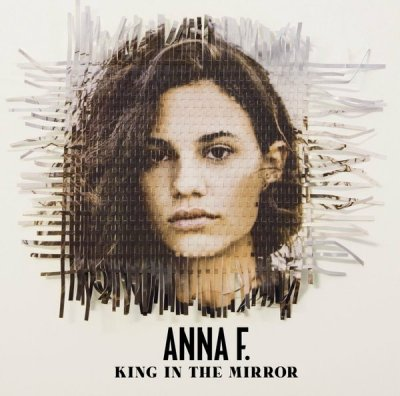 Anna F. - King In The Mirror (CD)