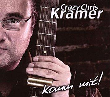 Crazy Chris Kramer - Komm Mit! (CD)
